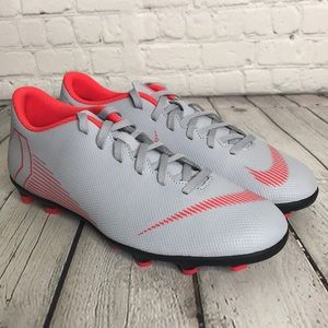 Nike Mercurial Vapor 12 Soccer Cleats AH7378-060